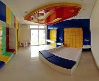 la chambre de l'enfant