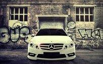 Mercedes Benz, voiture