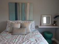 décorations pour la chambre à coucher